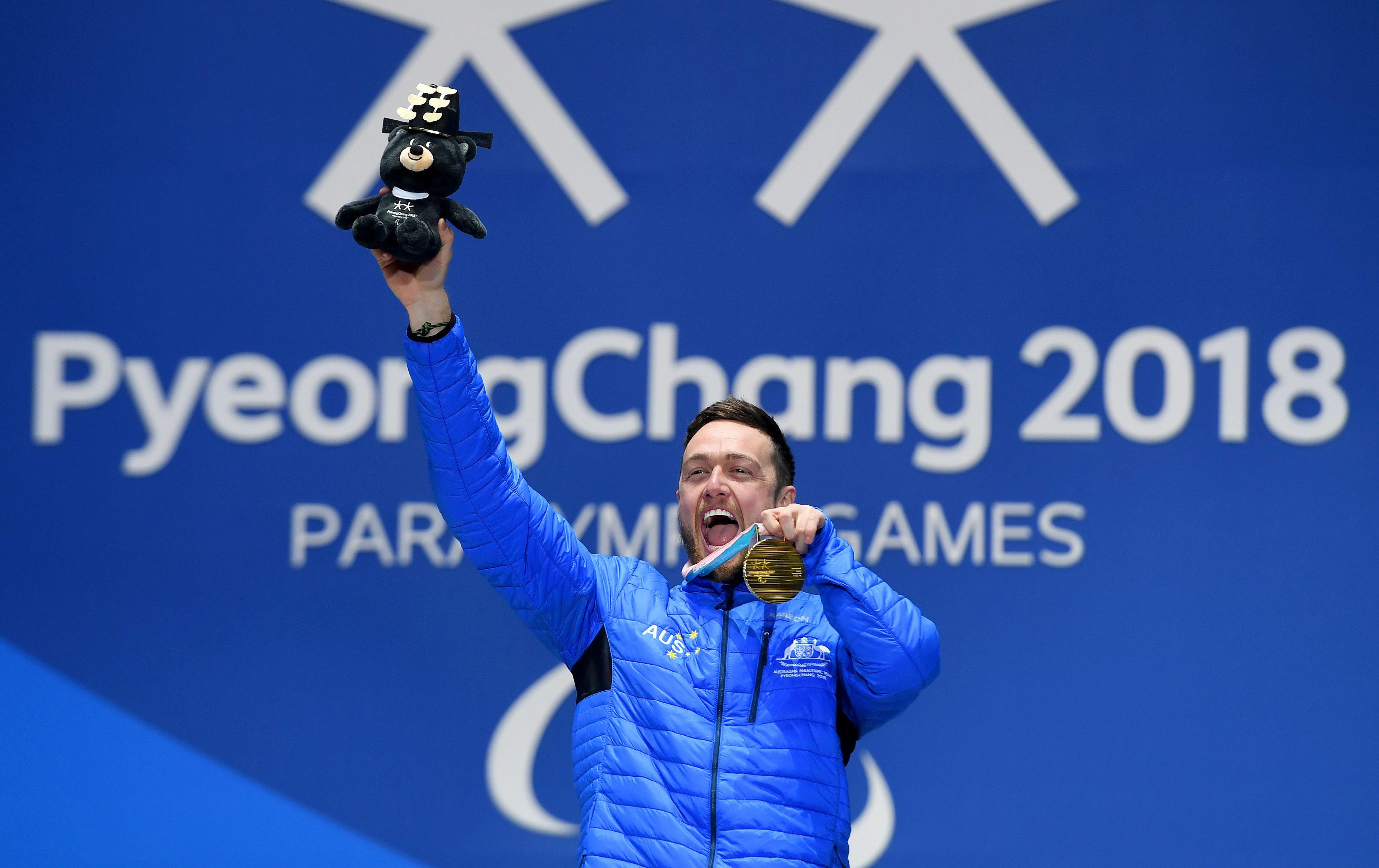 Paralympics Australia